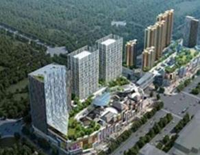 上海.东渡悦来城