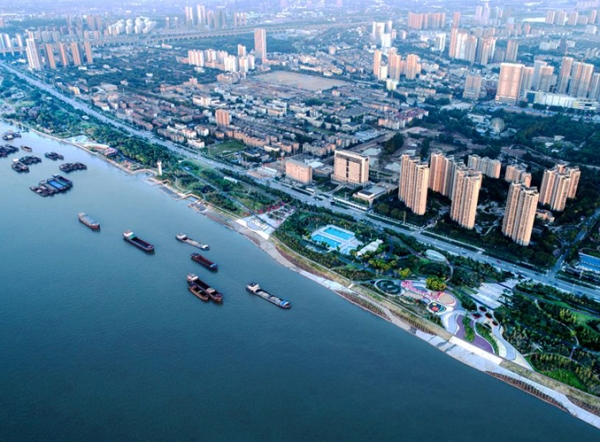 上海.中国一冶集团
