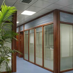 内置百叶中空玻璃供应商