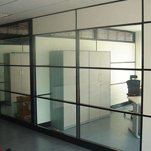 防火玻璃隔断生产厂家